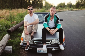 Ryan Lewis & Macklemore - Creative Commons